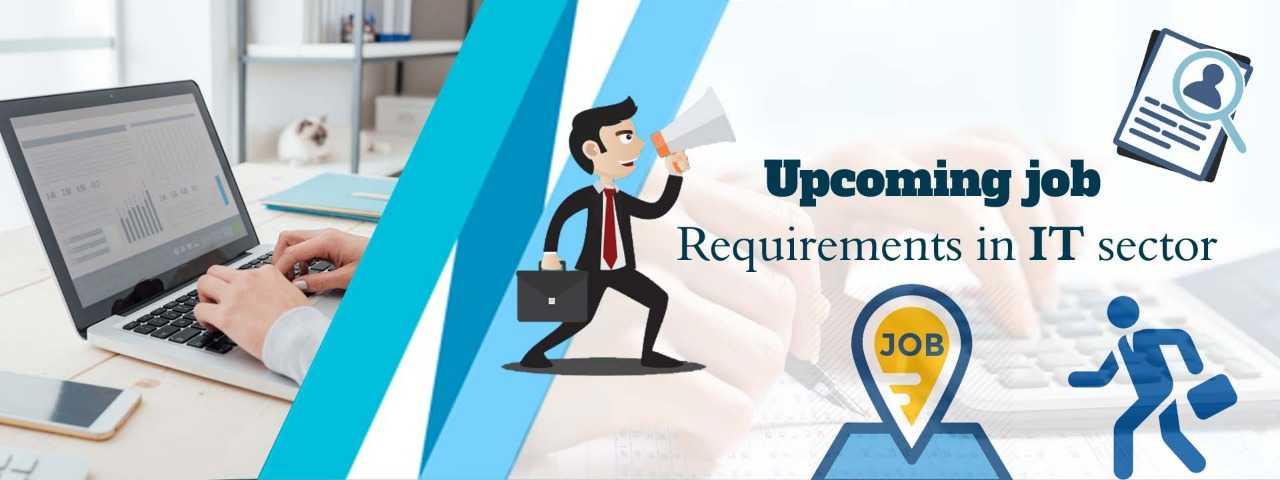 IT job Requirements