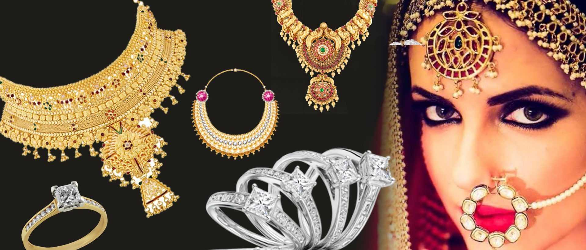 Best bridal jewellery