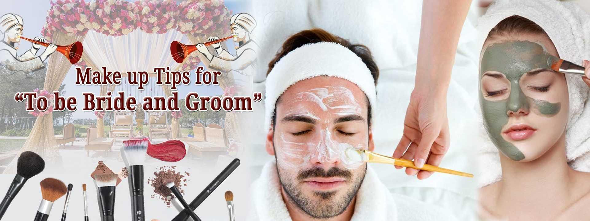 Make-up-Tips-bride-groom