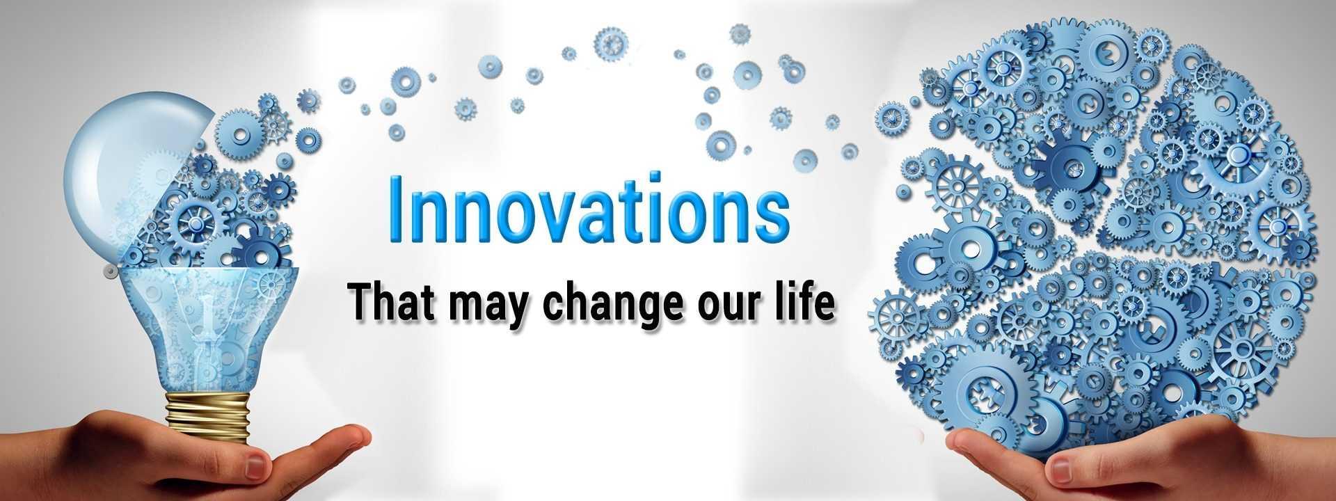 Innovations-new