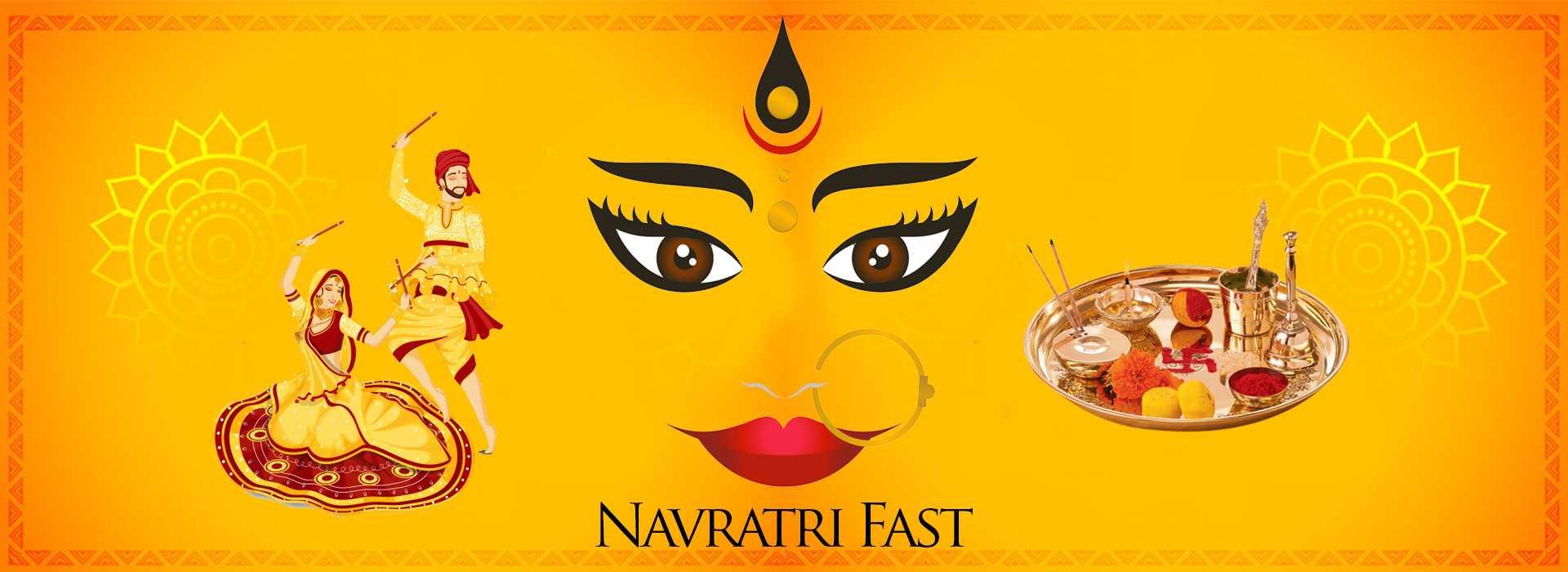 Navratri fasting benefits
