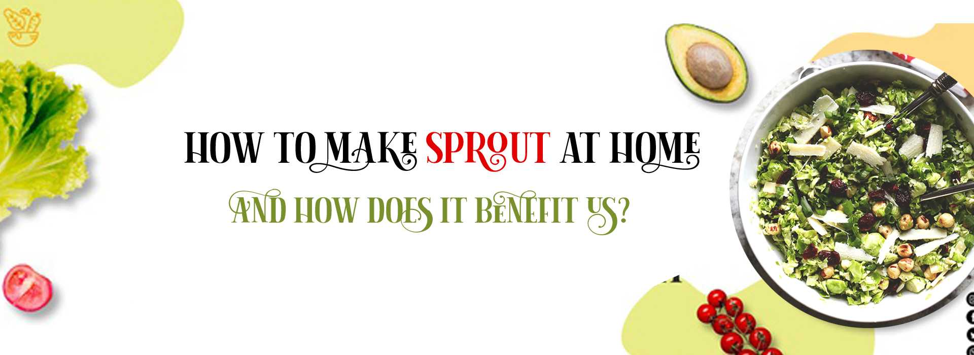 sprout benefits