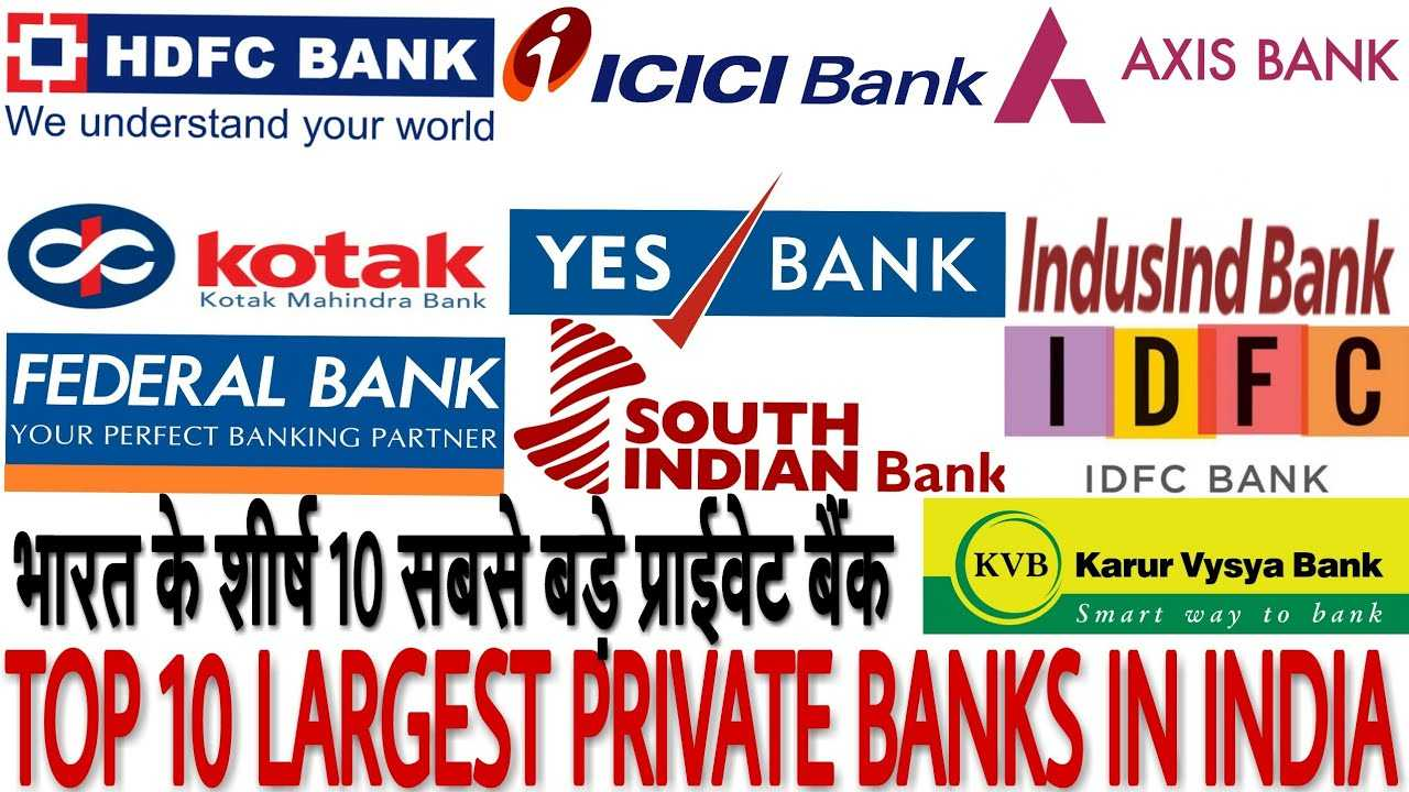 Top 10 Private Bank in India