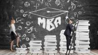 mba career