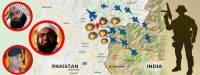 Airforce attack on pakistan