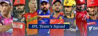 IPL 2019 Teams players list