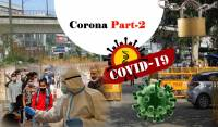 corona second wave