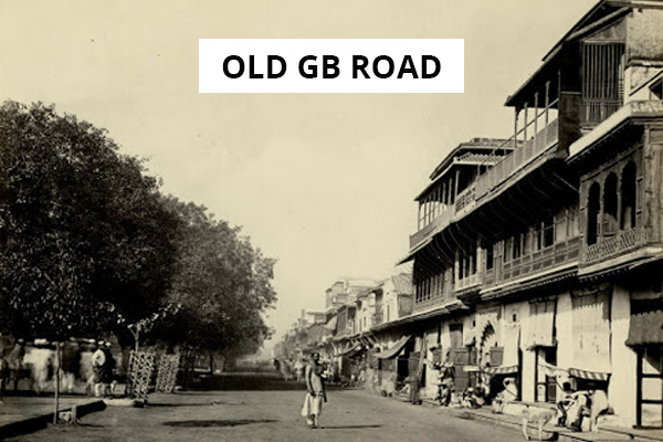 Old gb road
